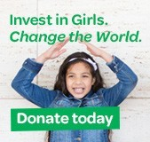 Donate to Girl Scouts